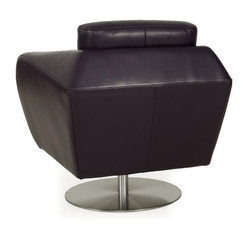 Sulu Swivel Chair