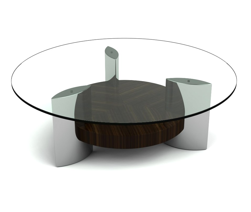 Sesa Low Table