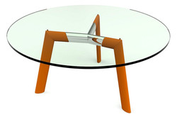 Serif Dining Table