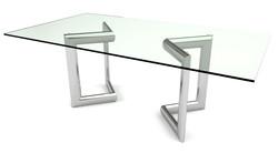Clara Table Base