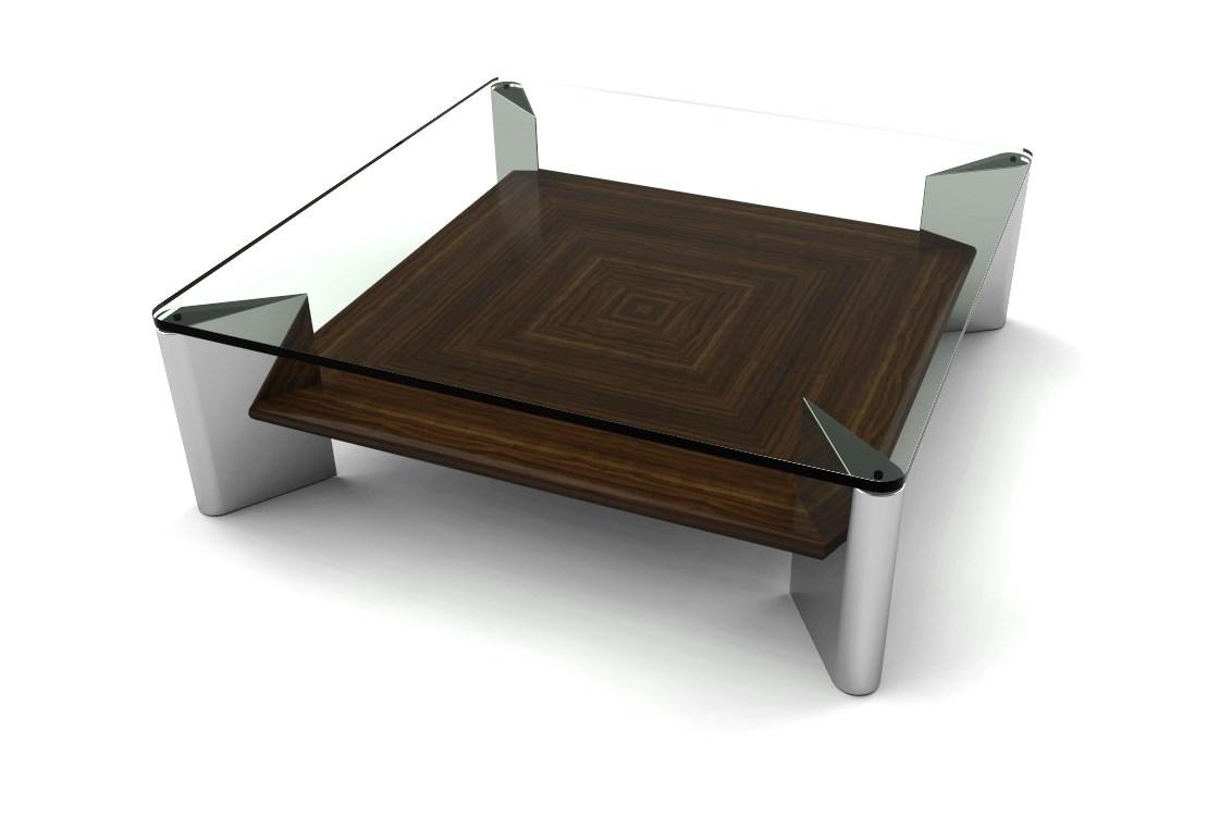 Trento Low Table