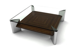 Trento Low Table