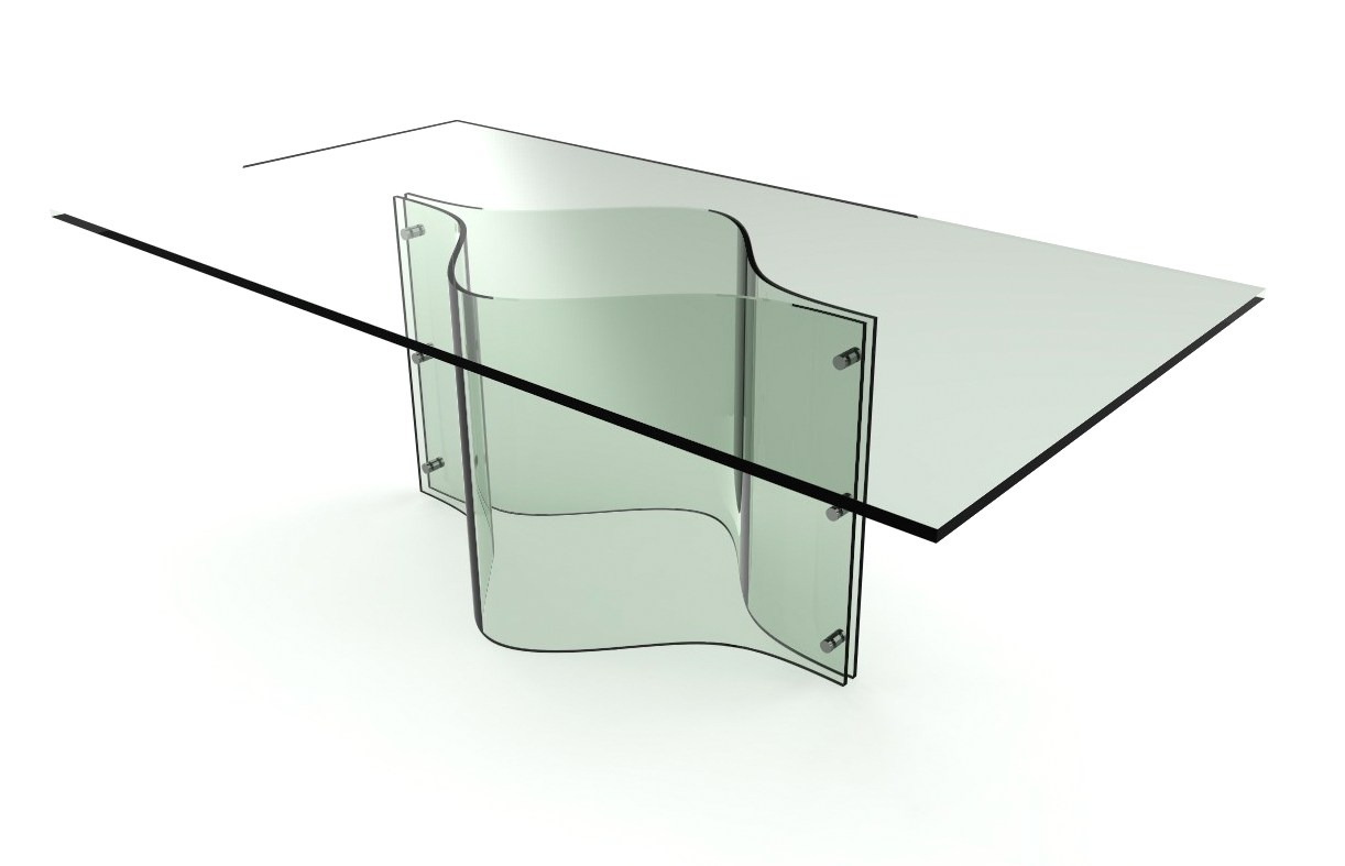 Onda Dining Table