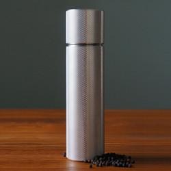 Harley-Pepper-Mill-Spice-Salt-Grinder-Hand-Held-Wave-Bkgrnd-Wood-Table-Side-View_edited
