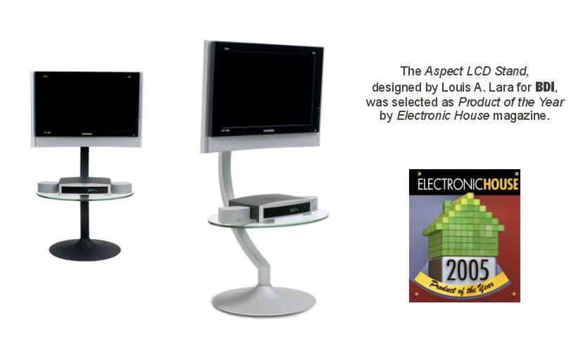 Aspect TV Stand