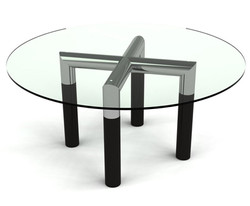 Axis Table Round