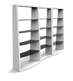 Movement Shelving System