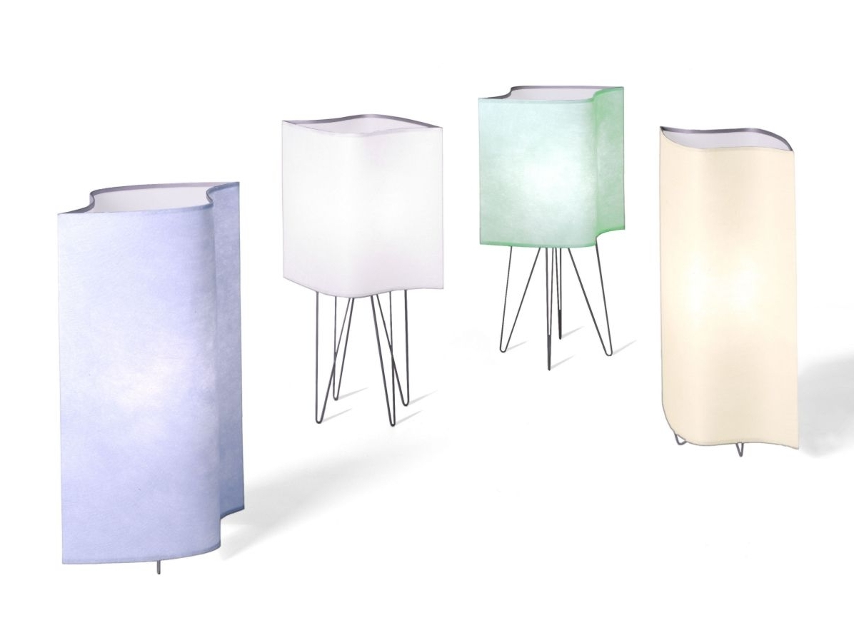 Onda  Table Lamp