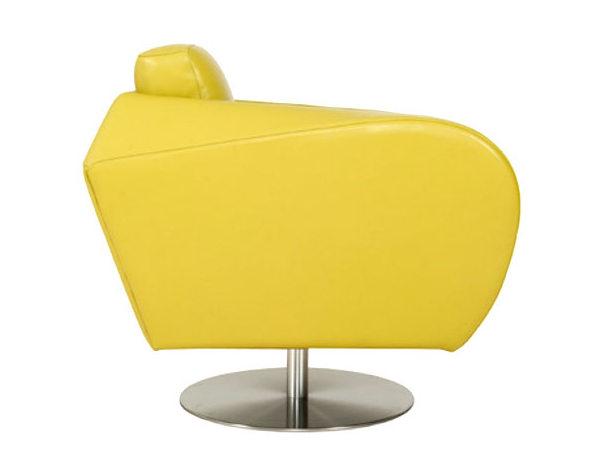 Sulu Swivel Chair