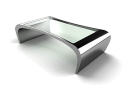 Cirrus Low Table