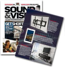 Sound-Vision BDI Venue feature