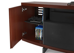 Sweep AV Cabinet