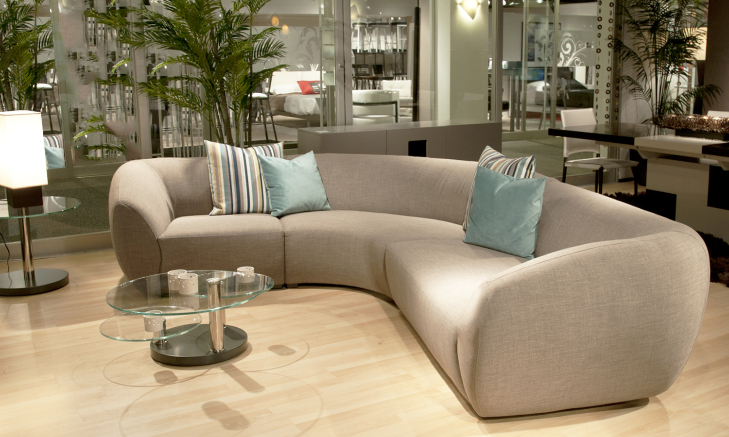 Lara Sectional