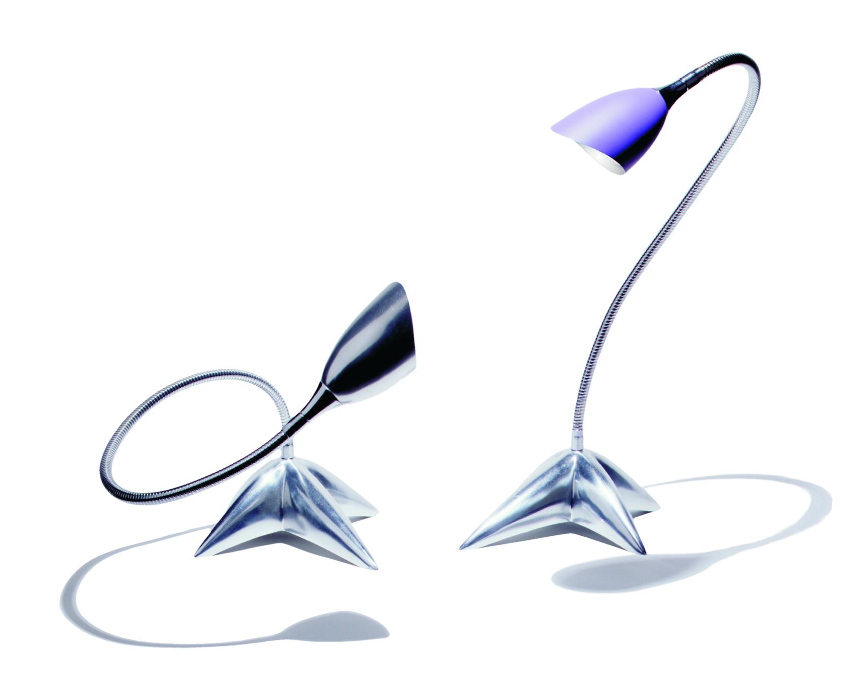 Sulu Task Lamp