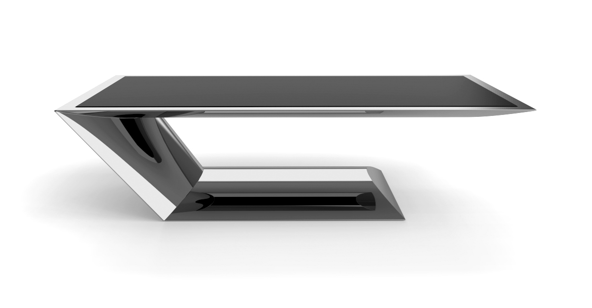 Saato Low Table