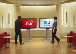 Vista Dish Network Commercial
