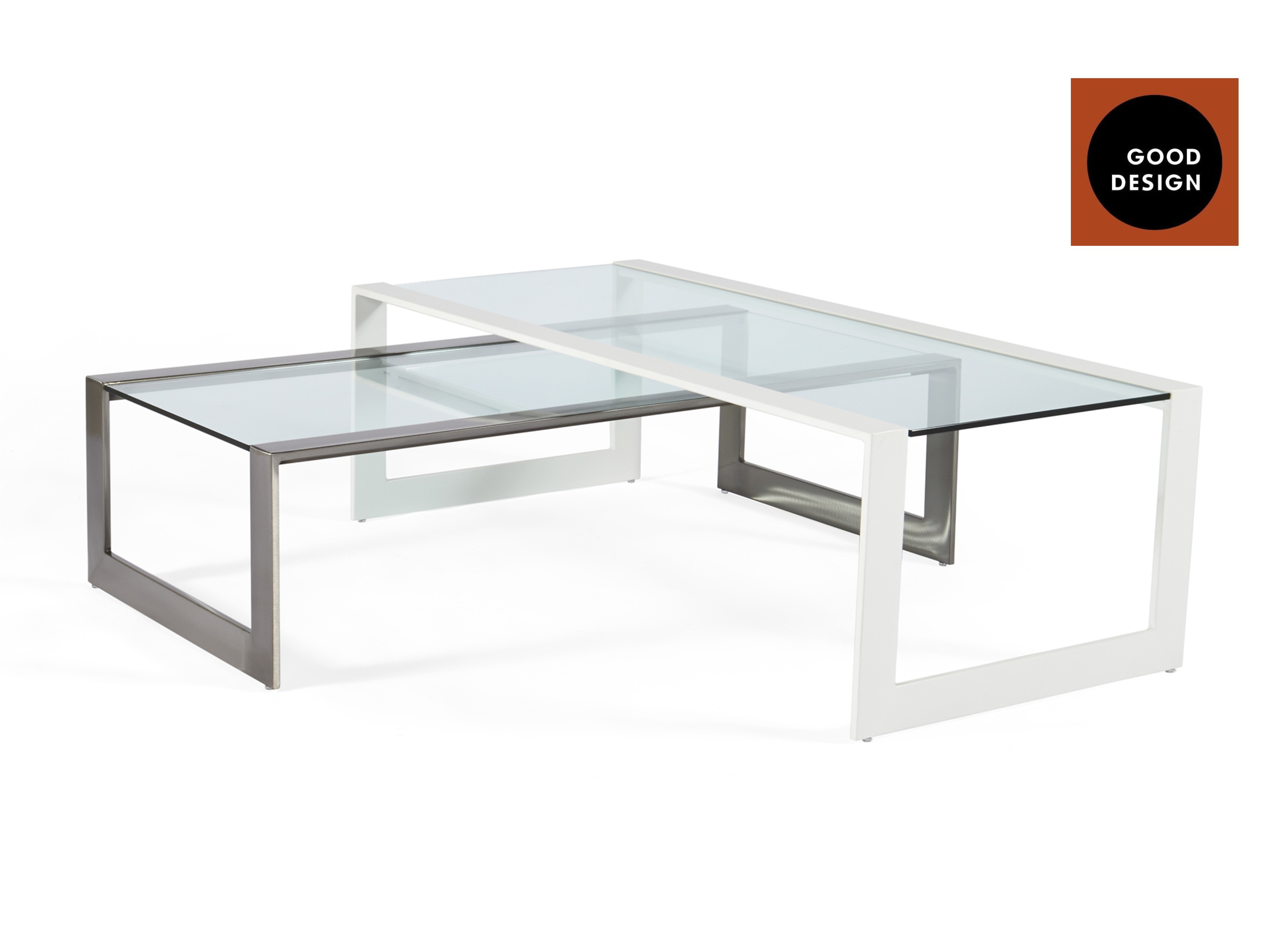 Transit Nesting Tables