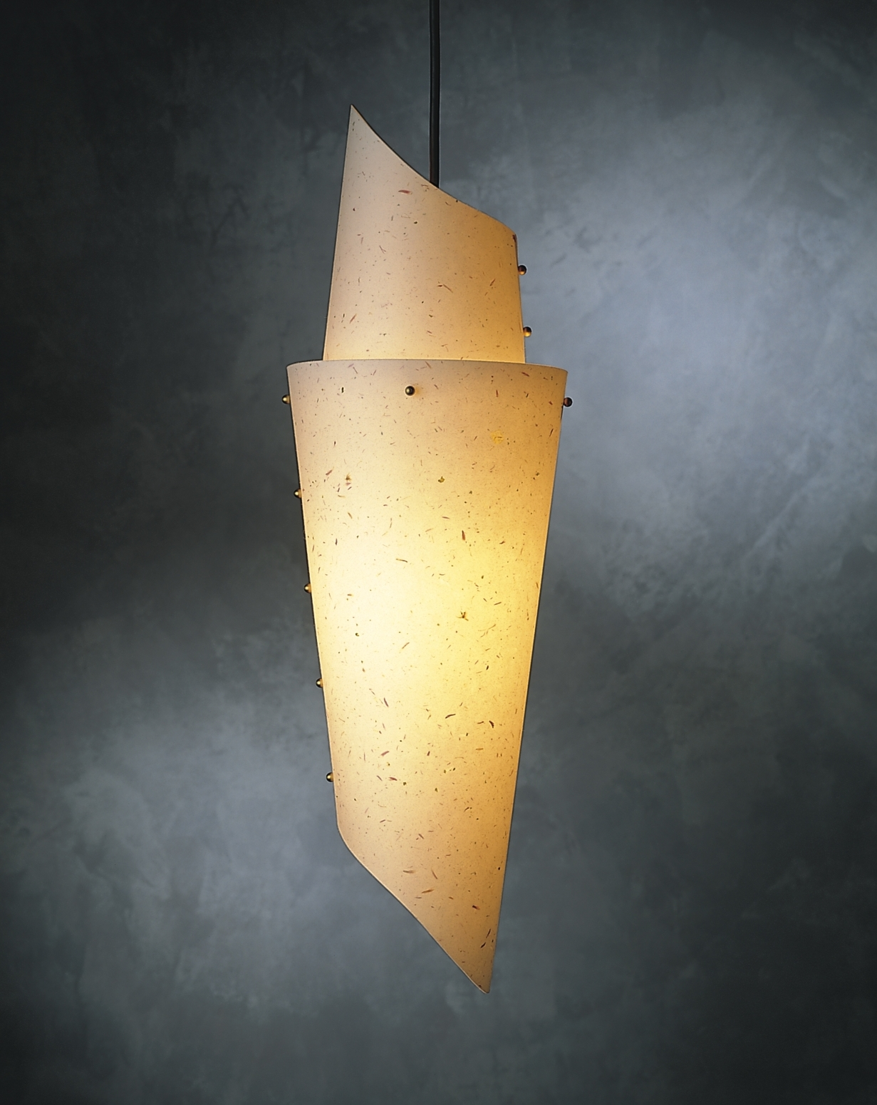 Scoop Pendant Lamp