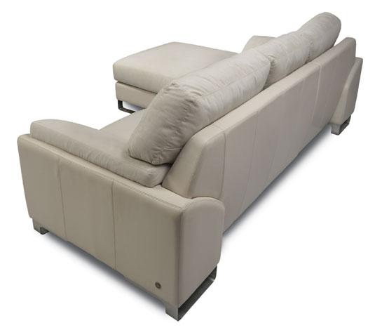 Lara Sectional Sofa