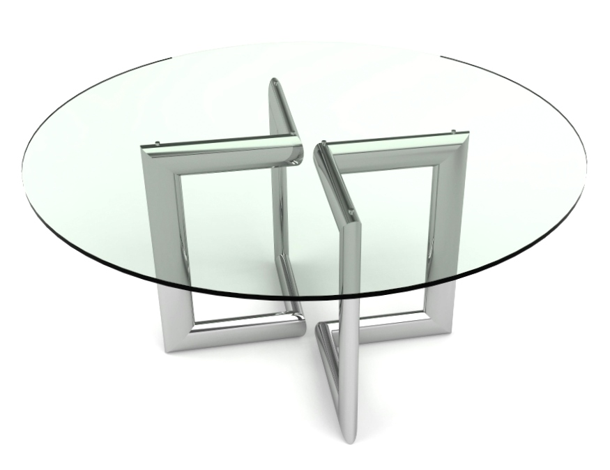 Clara Table Base