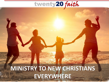 Faith Worth Sharing!
