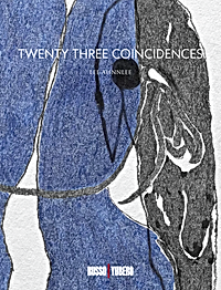Twenty Three Coincidences Cover 16x21-05