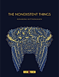 The Nonexistent Things - Cover 16x21-01.
