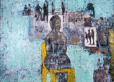 Mwikali Wa Woo (The Sitter or Observer o