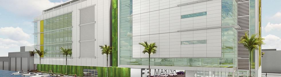 Cordova Marina | Ft. Lauderdale, FL