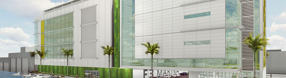 Cordova Marina | Fort Lauderdale, FL