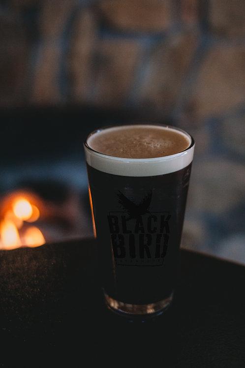 BLACKBIRD PINT (16 oz)