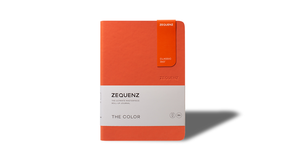 ZEQUENZ The Color B6 Grenadier