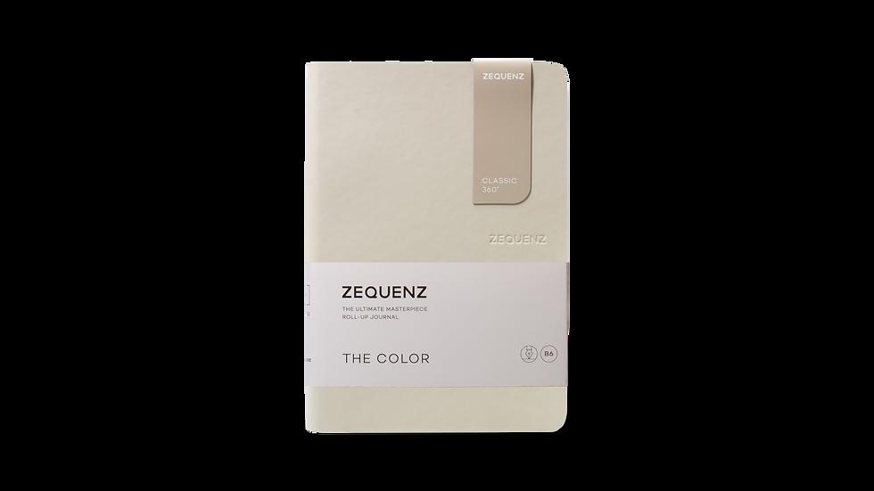 ZEQUENZ The Color B6 Beige