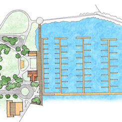 Michigan Survey Highlights Boater Preferences and Community Interaction Design Principles for Marinas