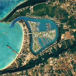 ANGUILLA MEGAYACHT MARINA   Anguilla