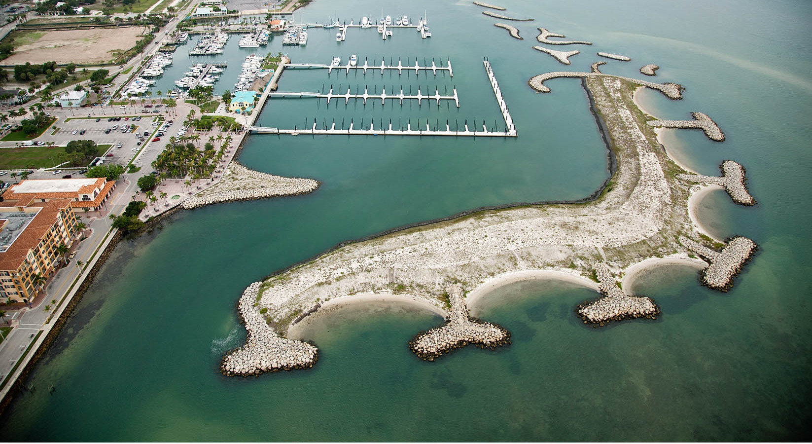 Fort Pierce Port Engineering | Ft. Pierce, FL