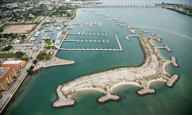 Fort Pierce Port | Fort Pierce, FL