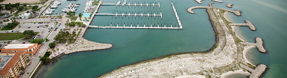 Fort Pierce Port Engineering | Fort Pierce, FL