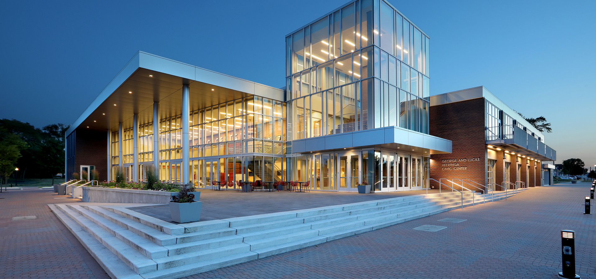 Holland Civic Center | Holland, MI