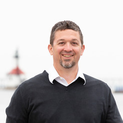 Meyers joins Edgewater as Director of Landscape Architecture