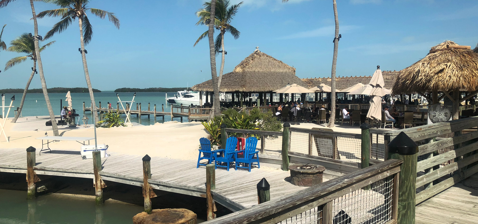 Bass Pro Docks | Islamorada, FL
