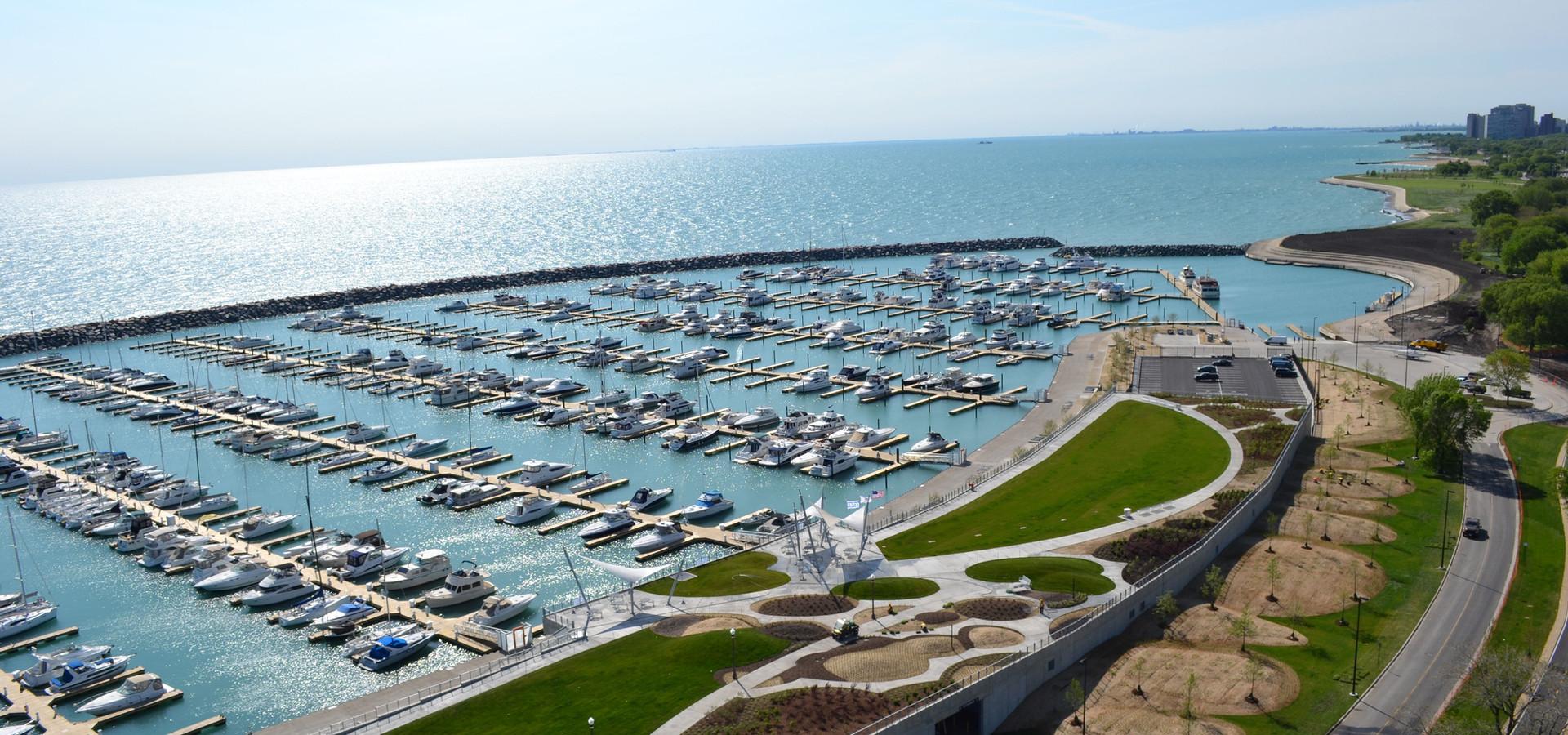 31st Street Harbor | Chicago, IL