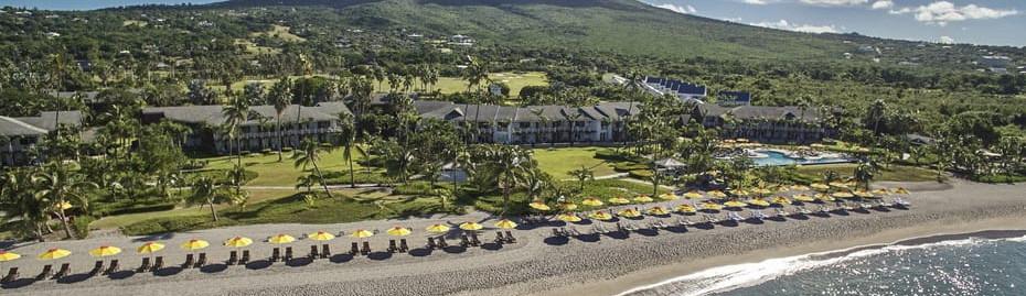 Four Seasons Nevis | Charlestown, Nevis