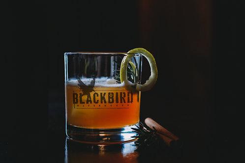 BLACKBIRD OTR (8 oz)