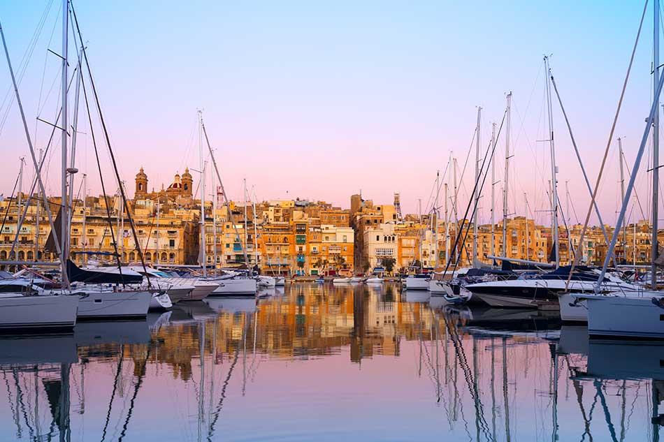 Port Cottonera | Malta