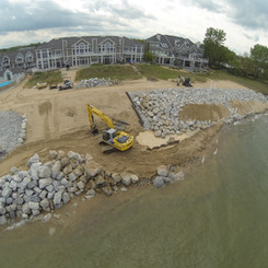 Shoreline Specialists – Lasting Solutions for Your Waterfront