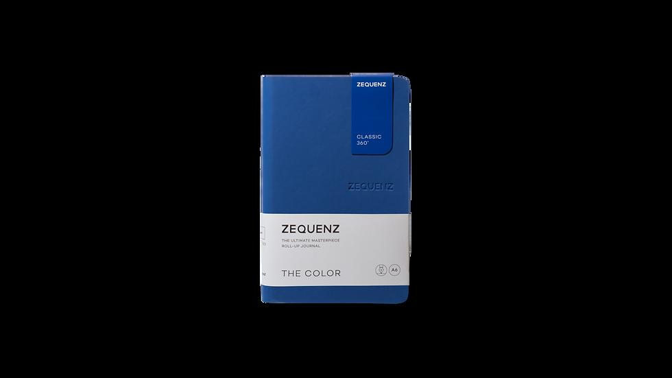 ZQUENZ The Color A6- Royal Blue