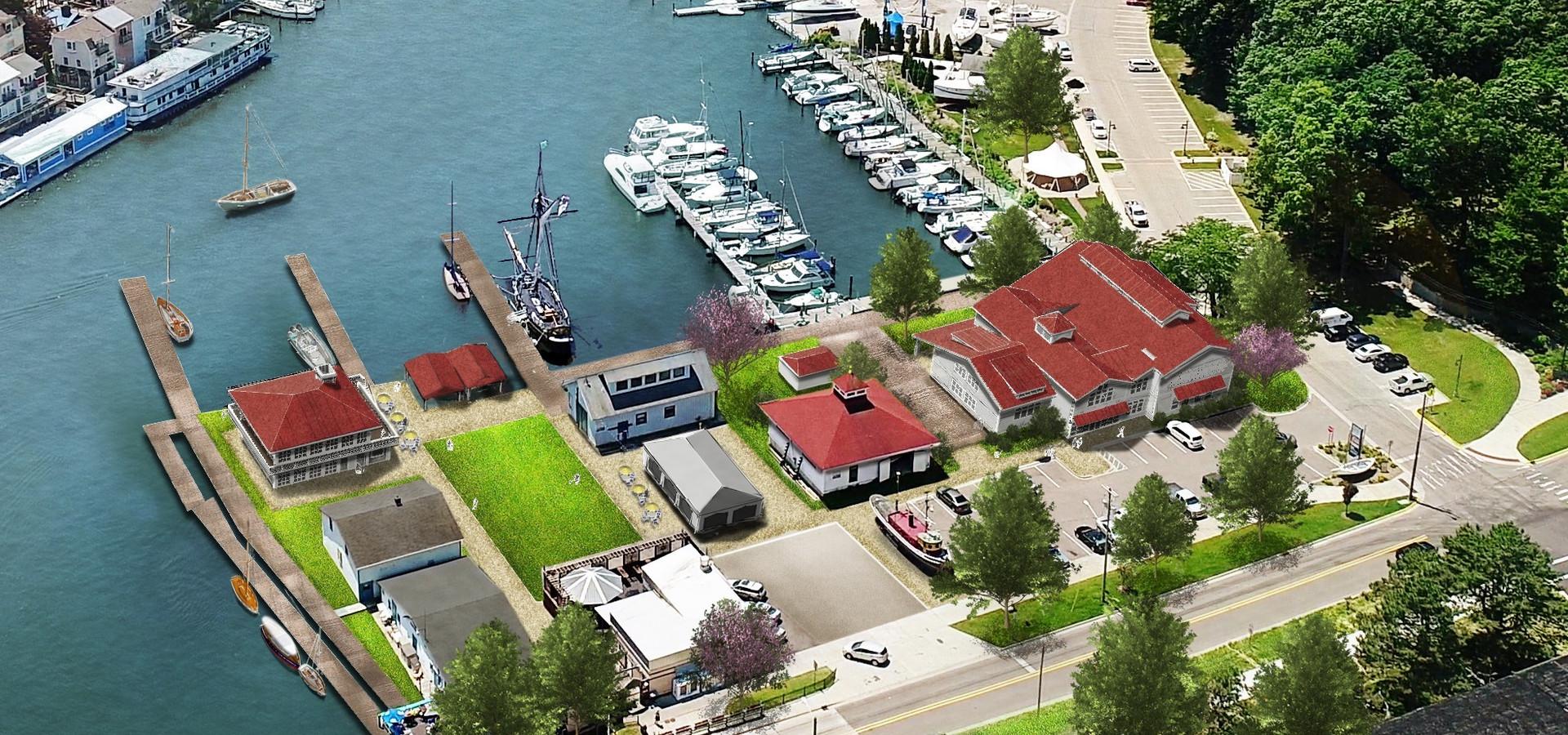 Michigan Maritime Museum | South Haven, MI