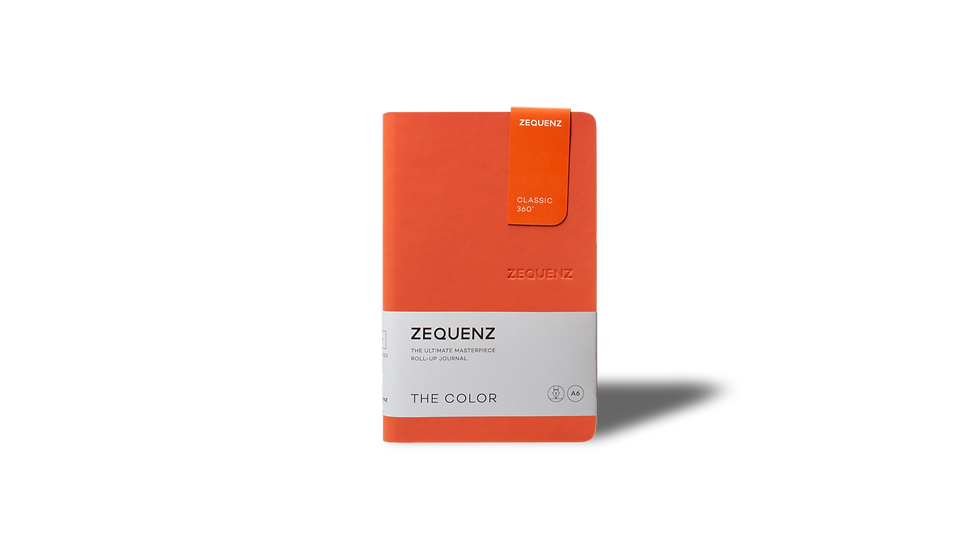 ZEQUENZ The Color A6- Grenadier