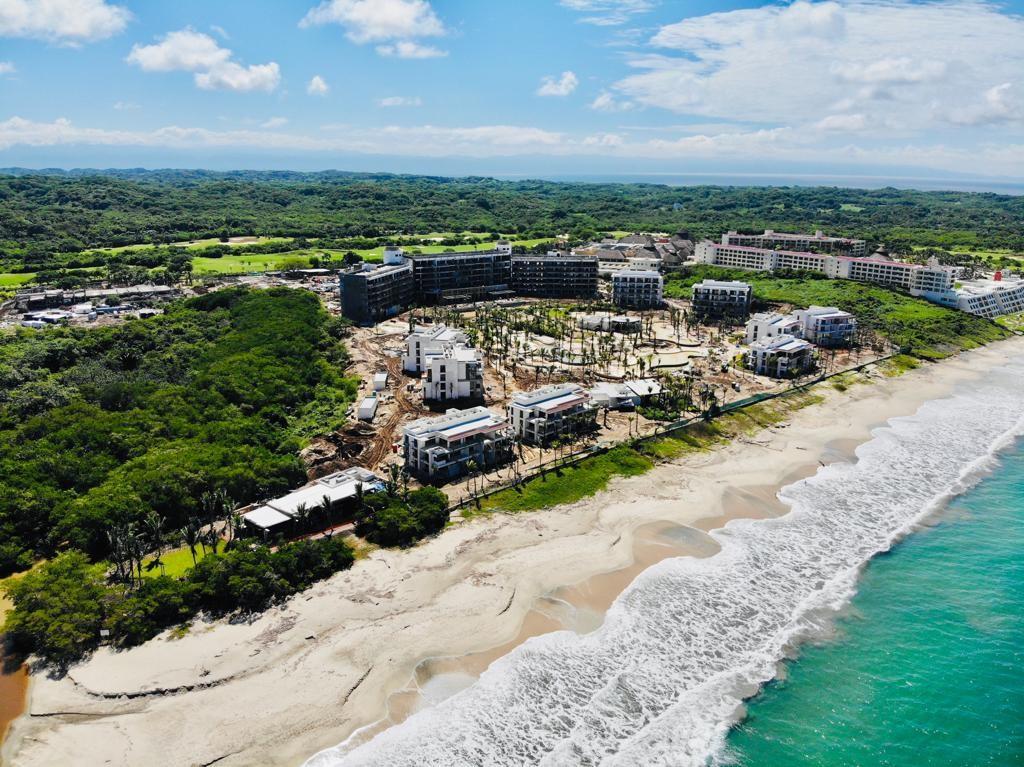Conrad Playa Mita   Nayarit, Mexico